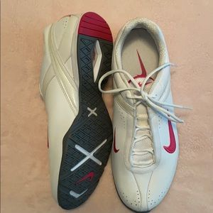 EC Nike Air Cardio Leather Very Rare